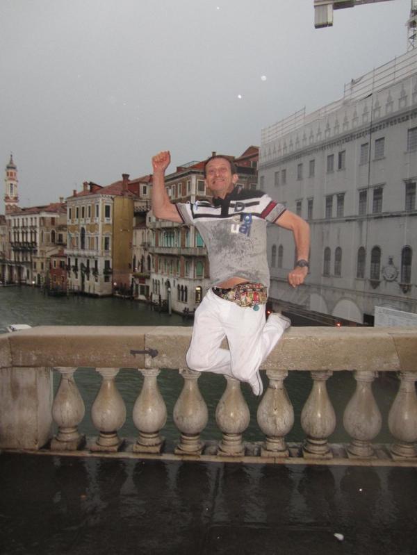 ♥ ♥ Venise  -  pluie - soleil - pluie - soleil ♥ ♥