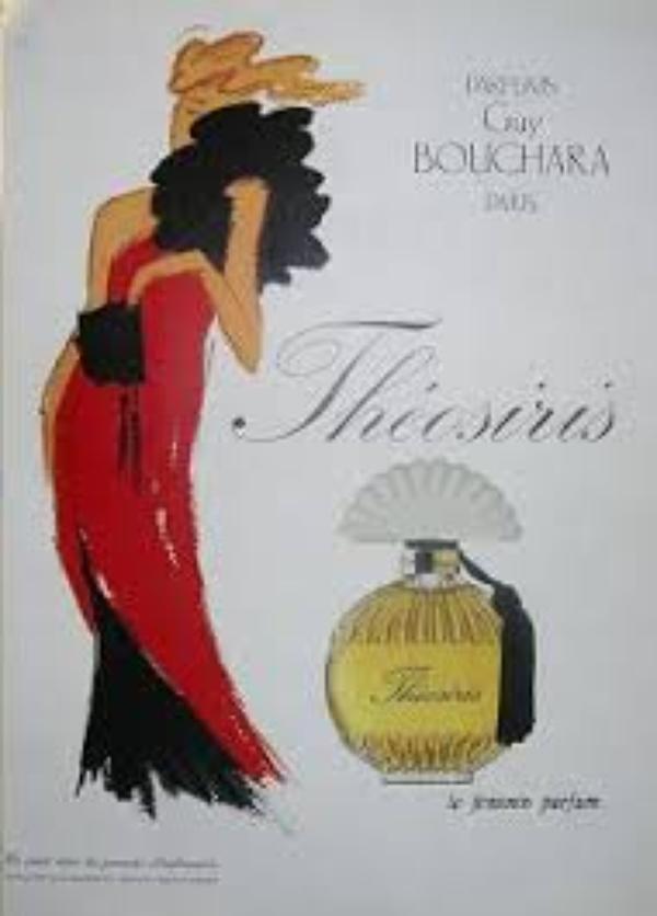 ✿ Bouchara Guy - THEOSIRIS - pub ✿
