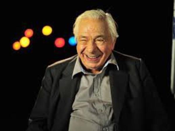 ♥ Hommage à Michel Galabru ♥  Un Grand Artiste a rejoint les Anges du spectacle ♥