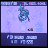 999 panthéons