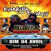 DiScothèque le millénium....Deejay Kym''KiLL@ & Deejay DimCy.....