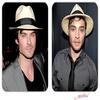 _ 77 _ Sondage #4 - A qui le chapeau va-t-il le mieux ? ;