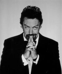 Tim Curry <3