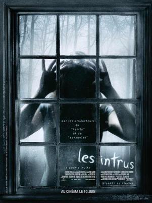 """Le film """" Les intrus """""""