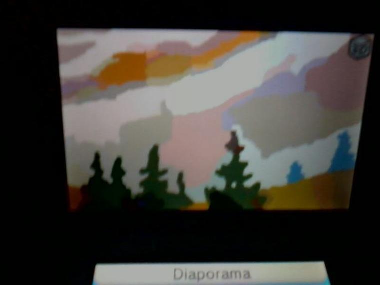 Suite dessins DS
