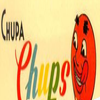 EATING YOUR CHUPPA CHUP, A PLANE IS MAKING A LOOP...