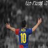 Leo Messi, 1m69 de talent.