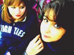 Manon&Justine& Mélanie ♥