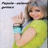 selena en blonde !!!!