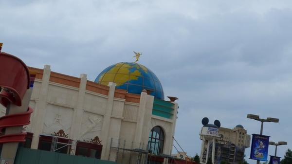 World of Disney !