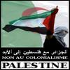 Algérie Palestine <3