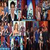 Le cast de Twilight au TCA 2010