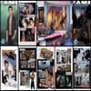 Nouvelles images du comic book dédié à Taylor Lautner