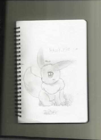 Quelque dessins ^^