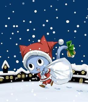 O.S Noël (hors série)