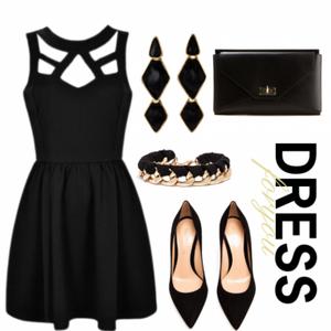 Sondage : Quelle est ta tenue de soirée favorite ?