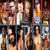 Wallpaper :Elimination Chamber 2010