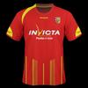 maillot de lens saison 2009/2010