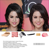 *Comment reproduire le maquillage de Selena au Kids Choice Awards 2O1O. *
