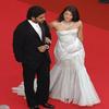 aaishwarya rai et son mari