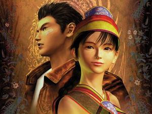 Sony pense à Shenmue et Yakuza