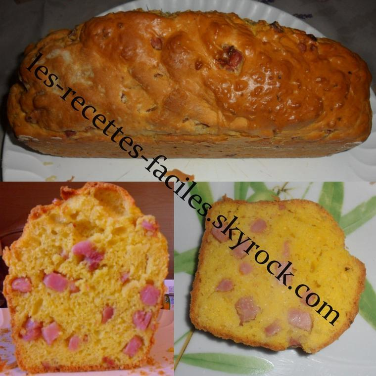 ~~ CAKE D'ETE ~~