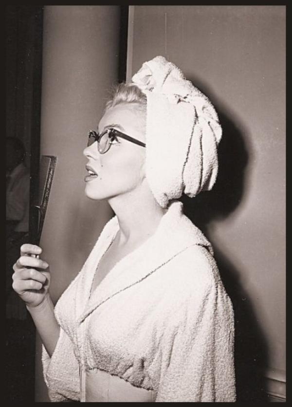 Marilyn MONROE '40-50-60 (1er Juin 1926 - 4-5 Août 1962)