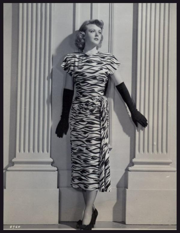 Angela LANSBURY '40-50 (16 Octobre 1925)