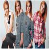 * Emma Watson pose pour le magazine Elle Girl. <3