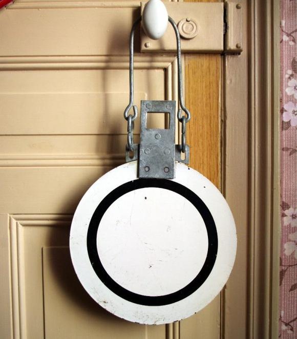 plaques de signalisation d 39 arriere de trains ferrovipat88. Black Bedroom Furniture Sets. Home Design Ideas