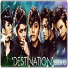 New Mini-Album : Destination !