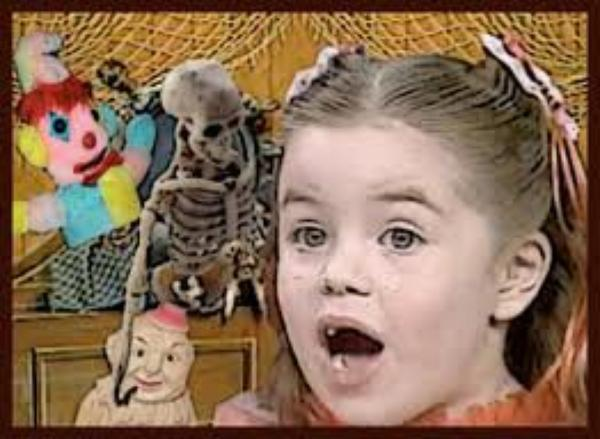 Candle Cove