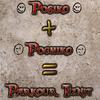Pochiko + Posiko = Parkour Tiznit
