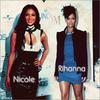 VS.DUELS Nicole Scherzinger VS Rihanna