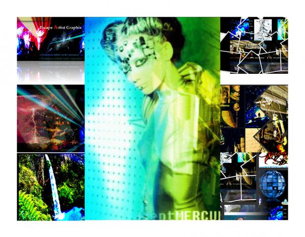 ConceptMercury 1 Project - Thor Mercury @ThorMercury1 ConceptMERCURY1 project. #Science #Fiction #Writers