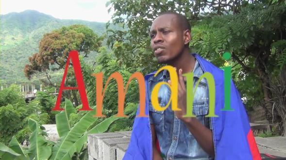 Anjouan, un jeune artiste recherché par les forces de l'ordre après la sortie de son clip AMANI
