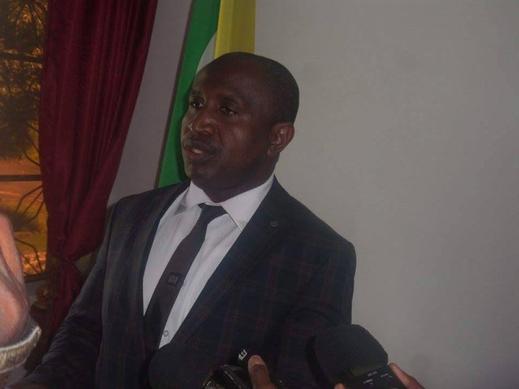 Réaction du Ministre de l'Intérieur suite aux incidents survenus au lycée S.M. Cheikh