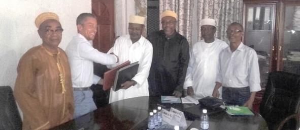 Interconnexion Comores Télécom et Telco : Un compromis enfin trouvé