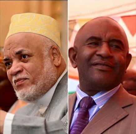 Fête de l'indépendance : Le président Azali envoie un message fort à Sambi