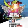 voter th o nrj musique award 2010