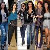Un style = Une fashionista with Kim Kardashian