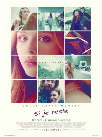 • Si je reste - Film •
