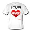 Nouveau Mot d'Ordre : LOVE !