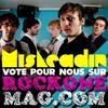 Votez pour Misleadin'!