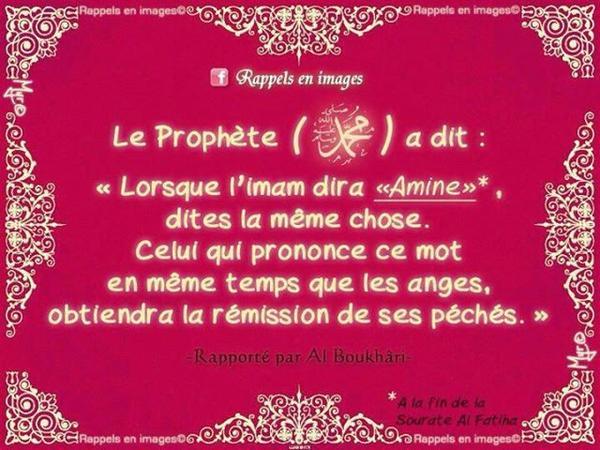 Posté Le Samedi 01 Juin 2013 0728 Blog De Belle Phrase Islam