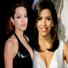 Angelina Voight vs Eva Longoria
