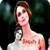 Mon blog de créations personnelles (: . Beauty-A