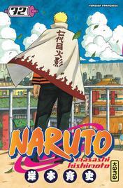 Naruto Shippuden :  Sommaire & News