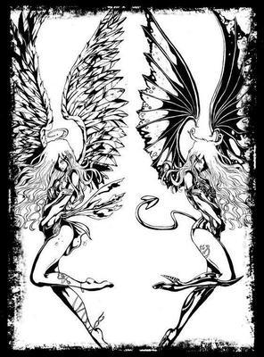 Anges Et Demons Les Femmes Ont Raison De Se
