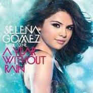 Son deuxième album: A Year Without Rain - 2010